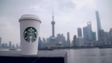 Zdfinfo - Starbucks Ungefiltert