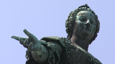 Maria Theresia und Preußen