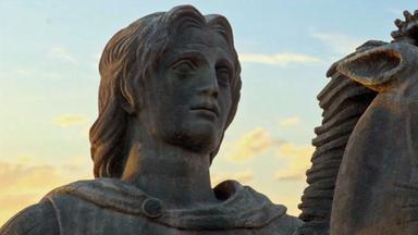 Zdfinfo - Die Welt Der Antike: Mythos Alexander Der Große