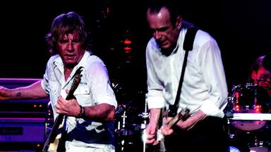 Musik Und Theater - Status Quo: The Frantic Four Final Fling
