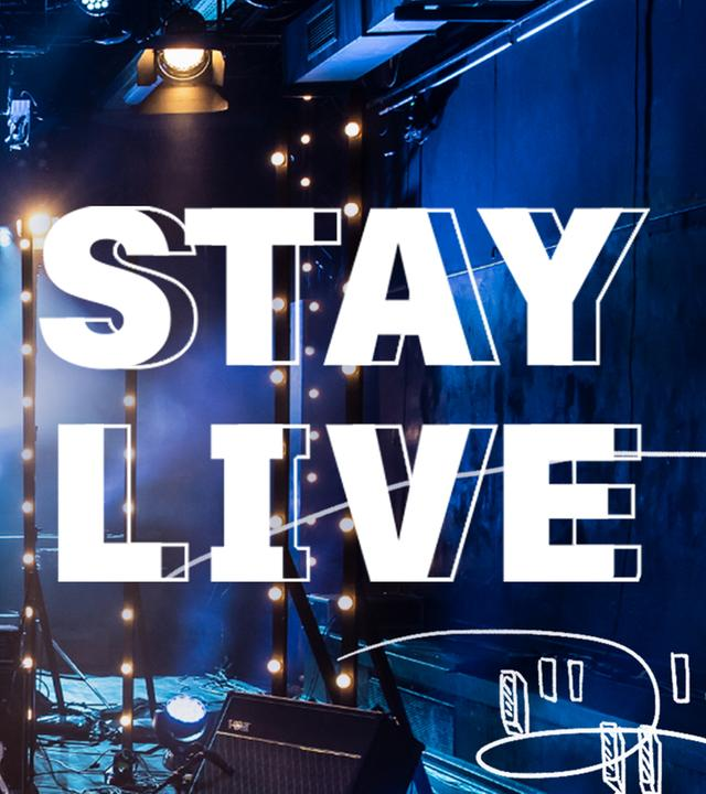 Stay Live
