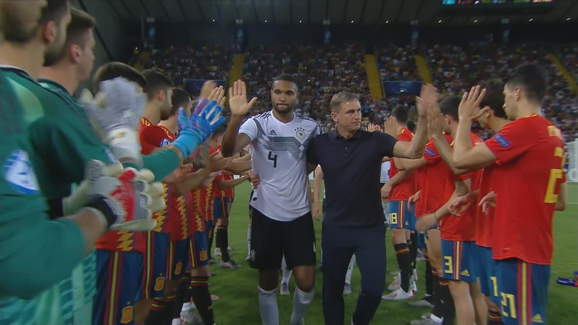 Uefa U21 Em 2019 Live Im Zdf Zdfmediathek
