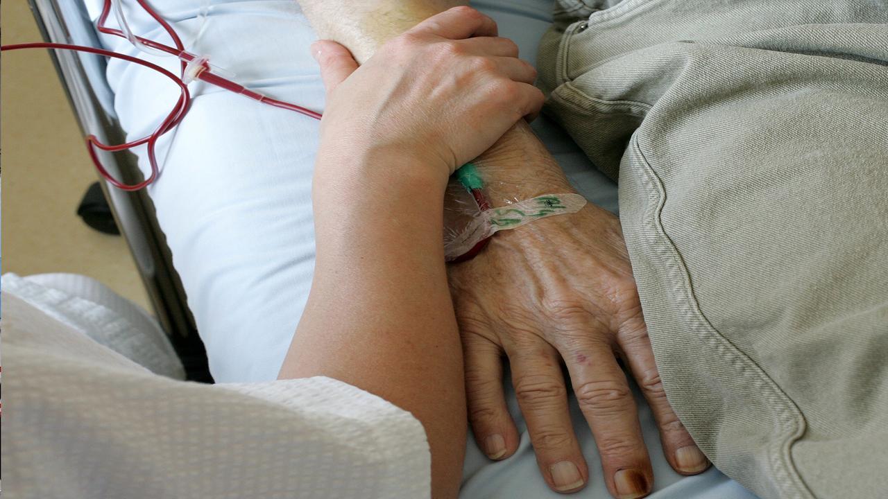 Vorschläge der Leopoldina: Suizidbeihilfe neu regeln