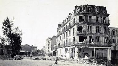 Zdfinfo - Stimmen Aus Dem Krieg - Deutsche Und Franzosen 1870/1871: Der Kriegsberichterstatter