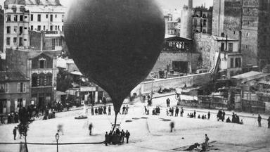 Zdfinfo - Stimmen Aus Dem Krieg - Deutsche Und Franzosen 1870/71: Pariserin