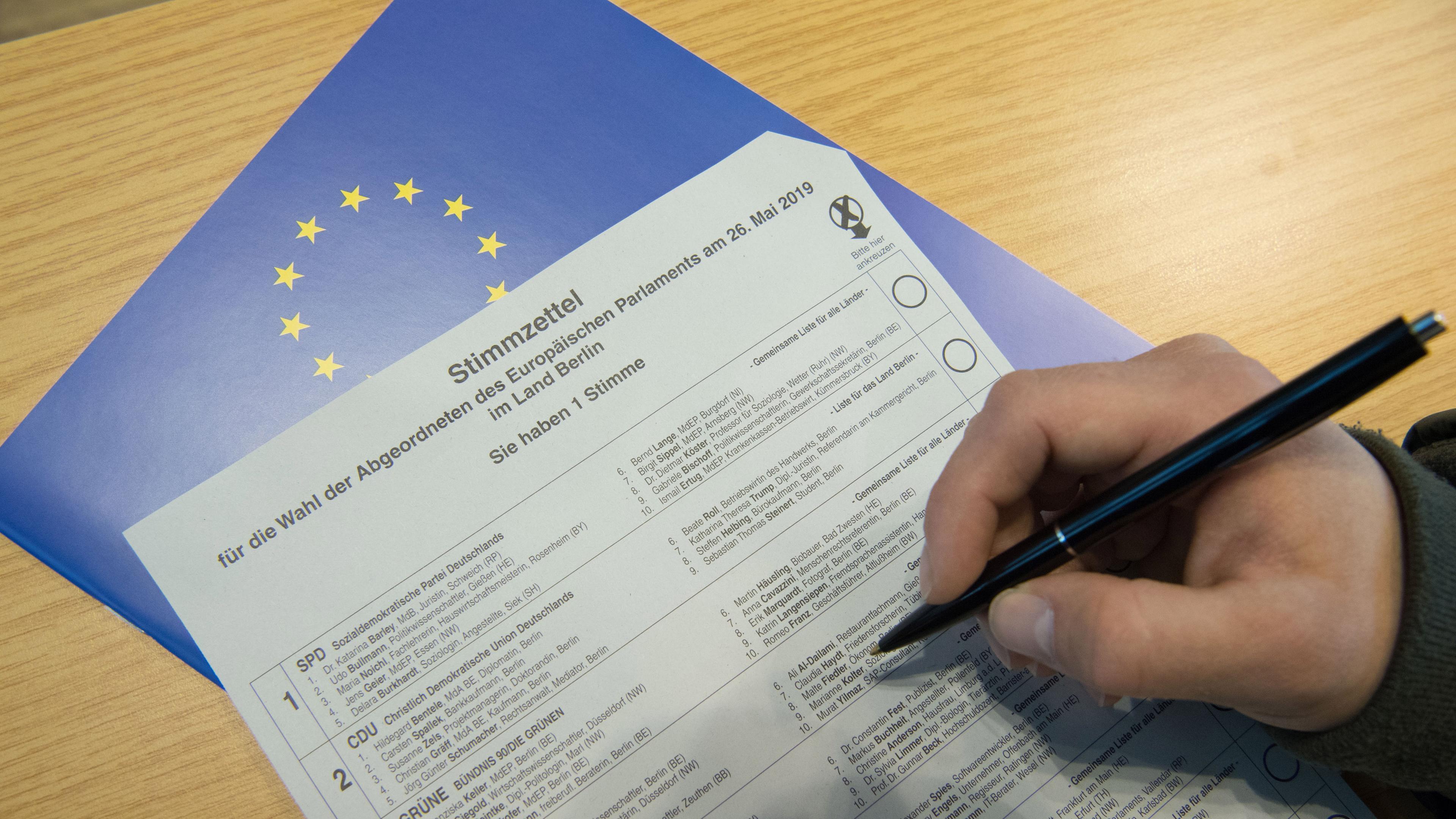 europawahl doppelte staatsbürgerschaft