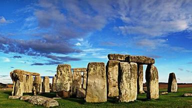 Zdfneo - Stonehenge - Tempel Des Lichts