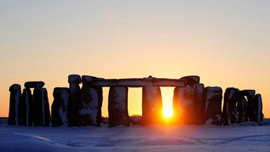 Zdfinfo - Stonehenge Und Die Vermessung Der Welt: Genie Und Geometrie