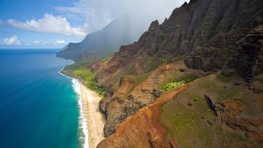 Zdfinfo - Die Entstehung Der Erde: Die Geburt Von Hawaii
