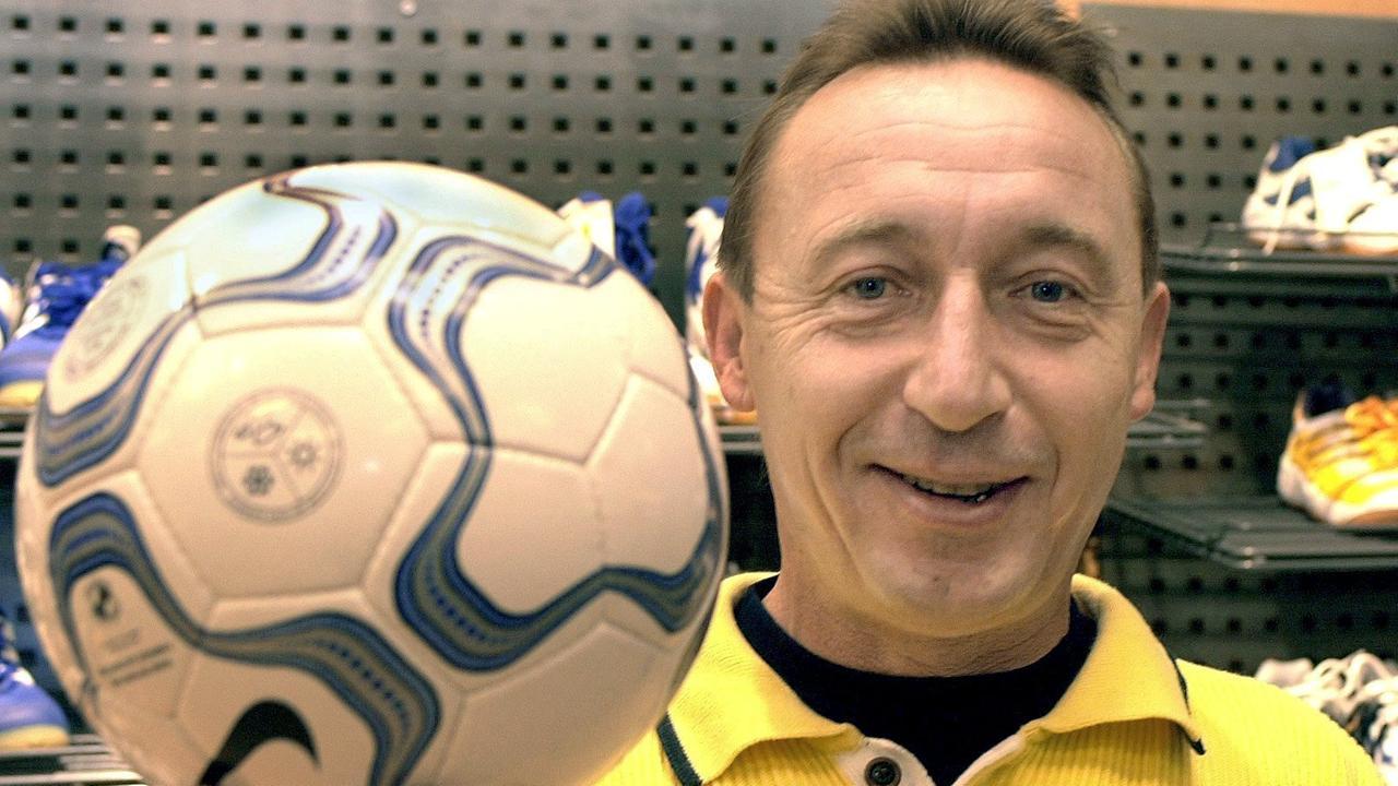 Fußball-Legende in der DDR: Joachim Streich wird 70