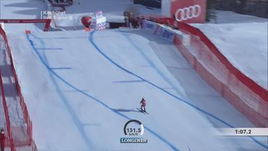 Zdf Sportextra - Ski Alpin In Kitzbühel: Super-g Der Männer Am 25. Januar