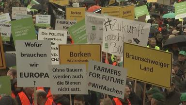 Heute In Deutschland - Heute - In Deutschland Vom 4. April 2019