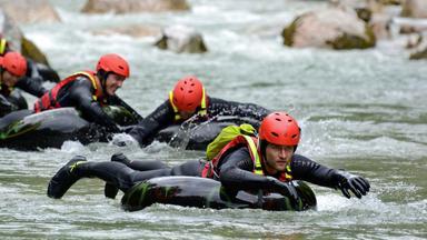 Team Alpin - Team Alpin: Stromabwärts