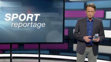 Sportreportage - Zdf - Sportreportage Am 22. November 2020