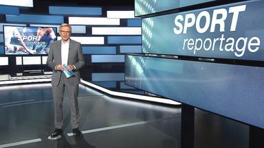 Sportreportage - Zdf - Sportreportage Vom 27. September 2020