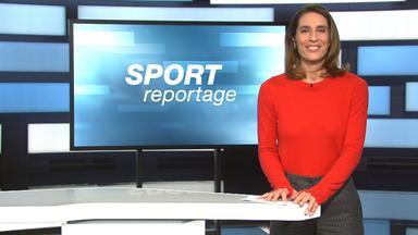 Sportreportage - Zdf - Sportreportage Vom 29. November 2020