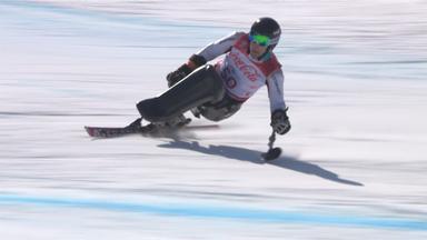 Paralympics Live Im Zdf - Paralympics Am 11. März