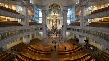 Terra X Dokumentationen Und Kurzclips - Superbauten (3/3): Die Dresdner Frauenkirche
