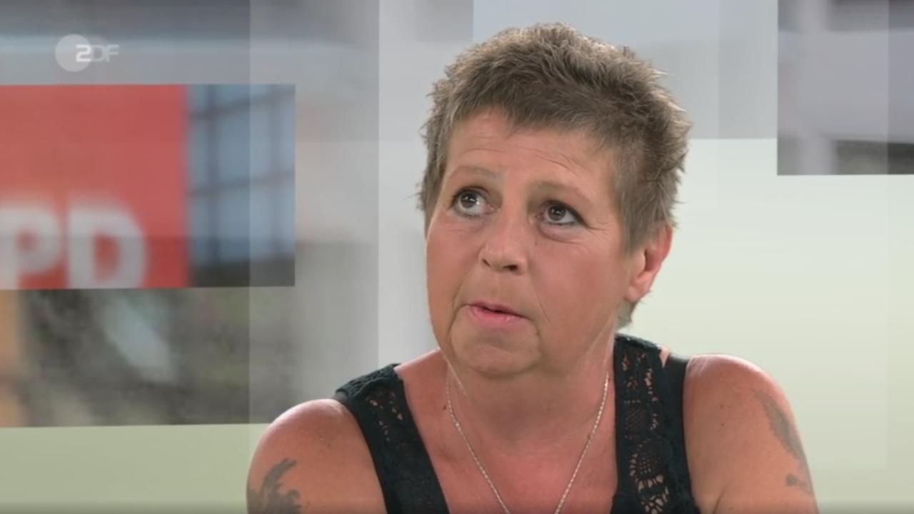 Schlagfertig Und Engagiert Ex Putzfrau Susanne Neumann Gestorben