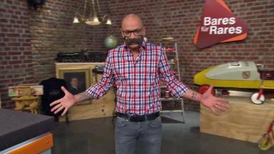 Bares Für Rares - Die Trödel-show Mit Horst Lichter - Bares Für Rares Vom 25. November 2017 (wdh. Vom 14.9.2016)