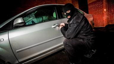 Zdfinfo - The Wanted - Auf Verbrecherjagd: Autoknackern Auf Der Spur