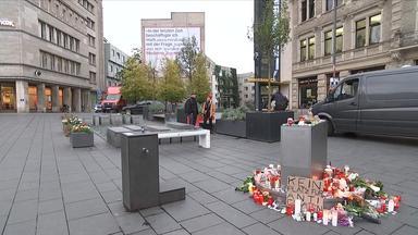 Heute In Deutschland - Heute - In Deutschland Vom 10. Oktober 2019