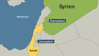 Syrien Karte Aktuell 2018.Iran Verfolgt Knallharte Ziele Schmutziges Spiel In Syrien