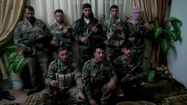Zdfinfo - Syrien – Die Gestohlene Revolution