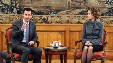 Zdfinfo - Das Haus Assad - Der Nachfolger Und Die Macht (2/3)