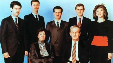 Zdfinfo - Das Haus Assad - Staatsstreich Und Aufstieg (1/3)