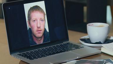 Zdfinfo - Täter Im Netz: Der Fall Appleton