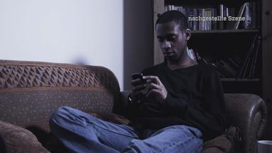 Zdfinfo - Täter Im Netz: Der Fall Belamouadden
