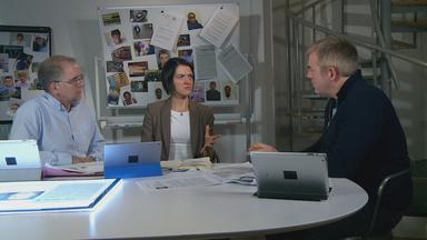 Zdfinfo - Täter Im Netz: Der Fall Brizzi