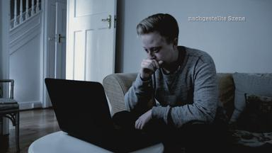 Zdfinfo - Täter Im Netz: Der Fall Davies