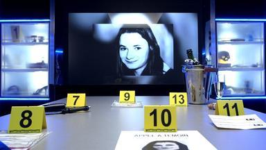 Zdfinfo - Täterjagd: Der Fall Angélique Dumetz