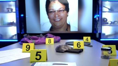 Zdfinfo - Täterjagd: Der Fall Anne Barbot