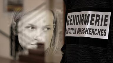 Zdfinfo - Täterjagd: Der Fall Audrey Jouannet