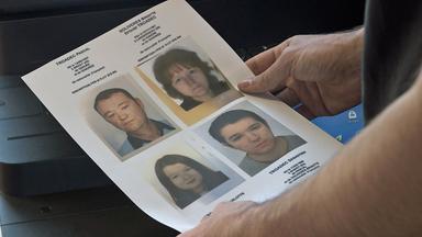 Zdfinfo - Täterjagd: Der Fall Brigitte Troadec