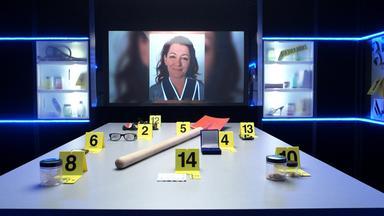 Zdfinfo - Täterjagd: Der Fall Céline Marchand