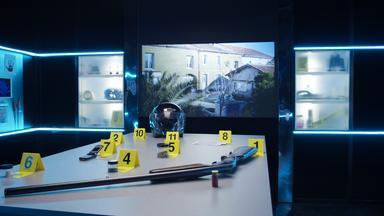 Zdfinfo - Täterjagd: Der Fall Christophe Lejard