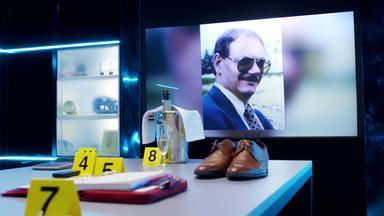 Zdfinfo - Täterjagd: Der Fall Jean-raymond Blatti