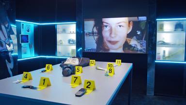 Zdfinfo - Täterjagd: Der Fall Mathilde Croguennec