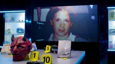 Zdfinfo - Täterjagd: Der Fall Priscilla Ciatti