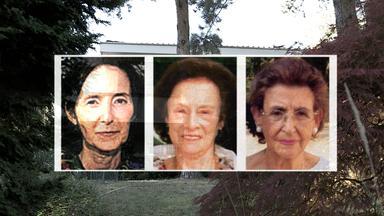 Zdfinfo - Täterjagd: Der Fall Ruth Légeret