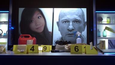 Zdfinfo - Täterjagd - Der Fall Sophie Le Tan
