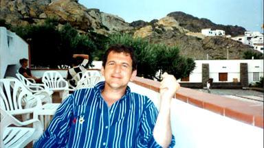 Zdfinfo - Täterjagd: Der Fall Edwige Alessandri