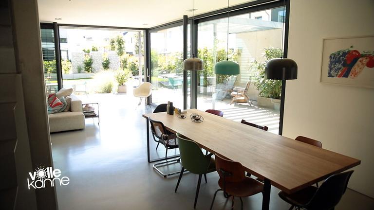 Tag der Architektur - Wenn Wohnträume wahr werden