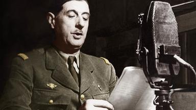Zdfinfo - De Gaulle Und Das