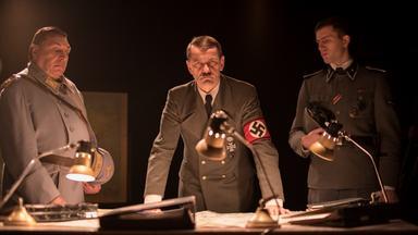 Zdfinfo - Tag Der Entscheidung: Hitlers Krieg Im Osten