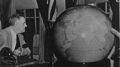 Zdfinfo - Tag Der Entscheidung: Roosevelt Und Pearl Harbor